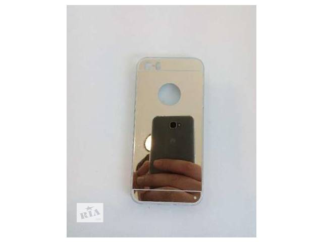 купить бу Чохол дзеркало на Iphone 5/5S в Червонограде