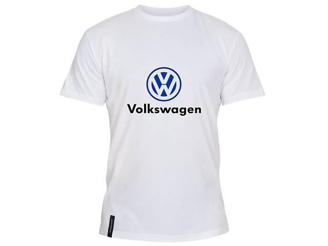 бу Мужская футболка Volkswagen! в Самборе