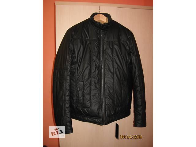 бу Мужская куртка в Тернополе