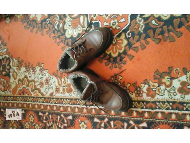 продам Мужская обувь бу в Жидачове
