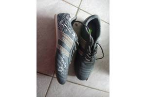 Новые Мужские кроссовки Bronx
