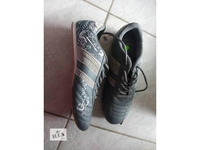Мужская обувь- объявление о продаже  в Ужгороде