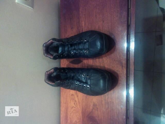 бу Мужская обувь в Львове
