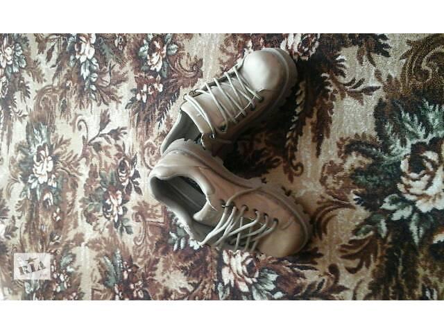 бу Мужская обувь в Жидачове