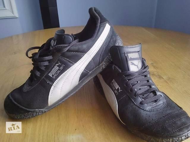 купить бу Чоловічі кросівки PUMA в Рожнятове