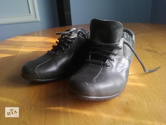 Мужские туфли Timberland- объявление о продаже  в Рожнятове