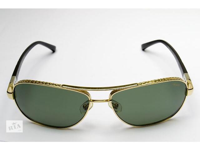 бу Chopard - оригинальные брендовые солнцезащитные очки из Италии в Одессе