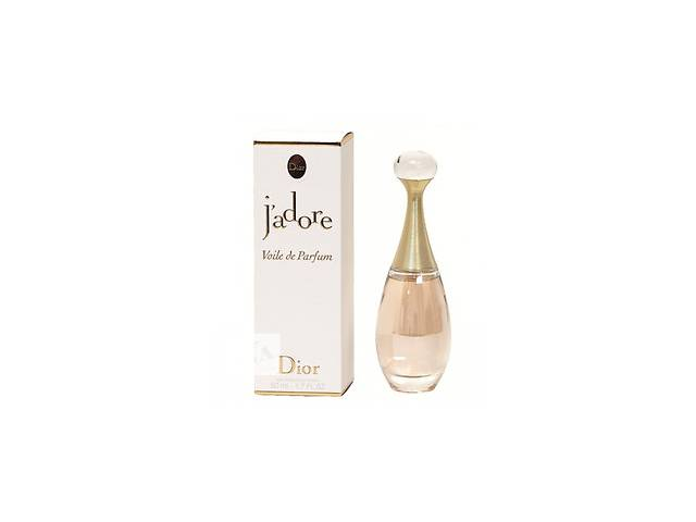 бу Christian Dior J`adore Voile de Parfum в Киеве