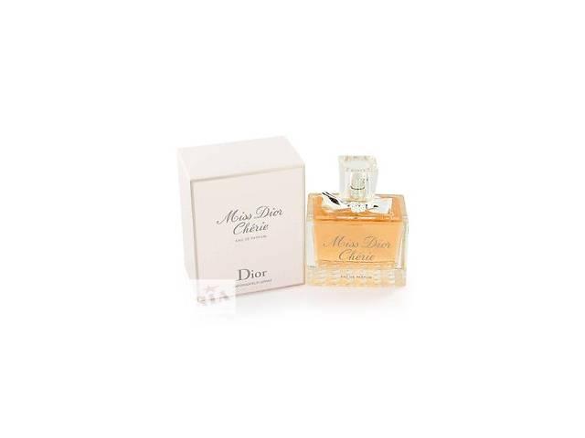 купить бу Christian Dior Miss Dior Cherie в Киеве