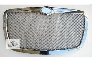 Новые Решётки радиатора Chrysler 300 С