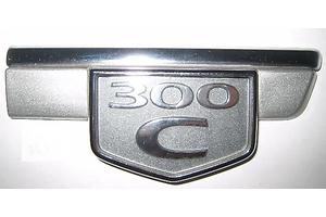 б/у Эмблема Chrysler 300 С