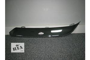 Новые Накладки бампера Chrysler 300 С