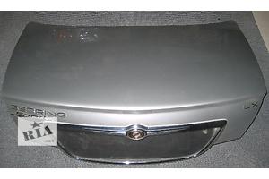 б/у Крышка багажника Chrysler Sebring