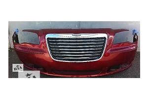 б/у Бампер передний Chrysler 300