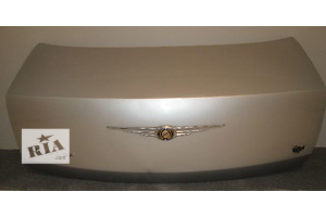 б/у Багажник Chrysler 300 С