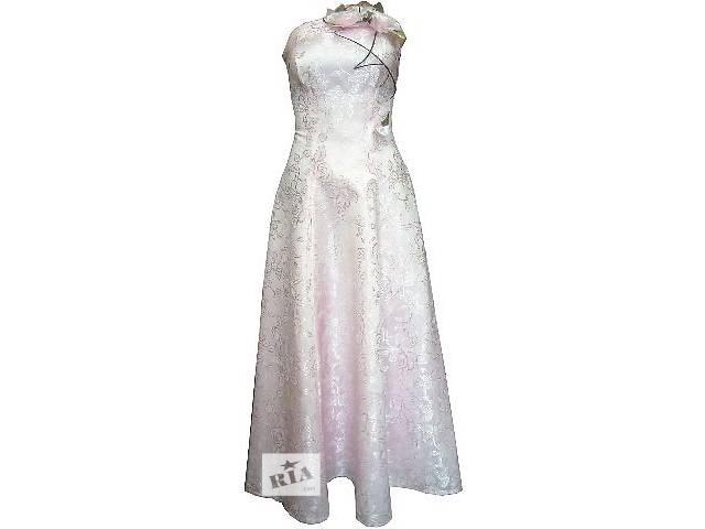 продам Замечательное вечернее (выпускное) платье по очень низкой цене бу в Дрогобыче
