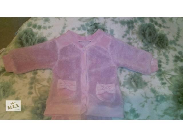 купить бу Замечательный костюм на девочку от 4 месяцев и больше.. в Ивано-Франковске