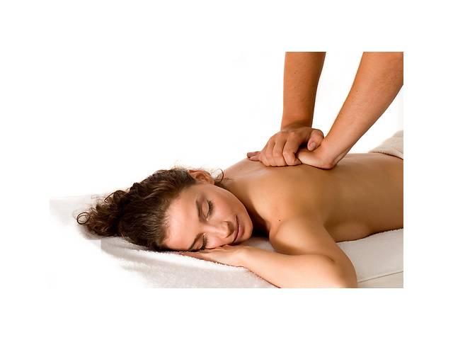 купить бу Классический, Чувственный массаж для женщин в Харькове