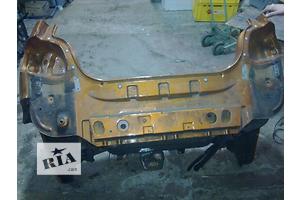 Четверти автомобиля Daewoo Matiz