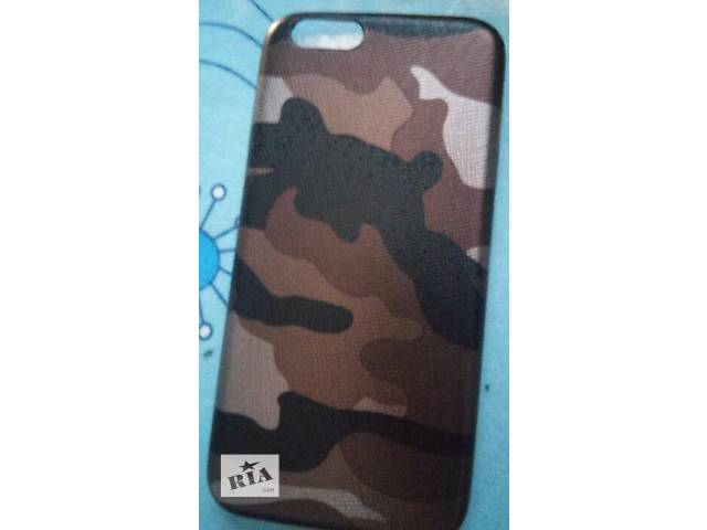 чихол для iPhone 6/6s- объявление о продаже  в Киеве
