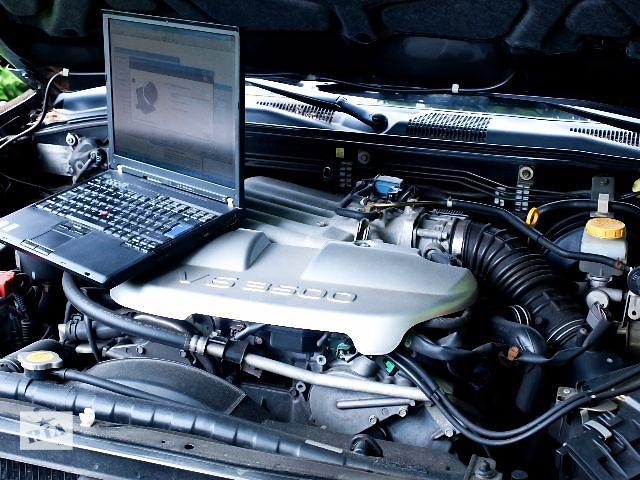 Чип тюнинг автомобиля! Прошивка блока управления (ЭБУ) двигателя- объявление о продаже  в Днепре (Днепропетровске)