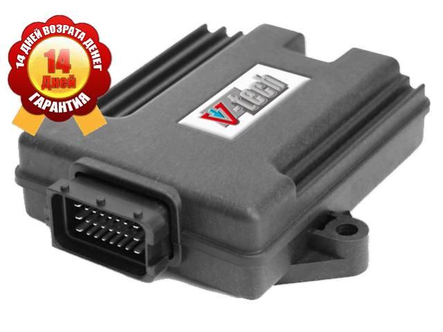 купить бу Чип тюнинг Mitsubishi L200 2.5 DI-D Мицубиси Л200 V-tech Power Box в Киеве