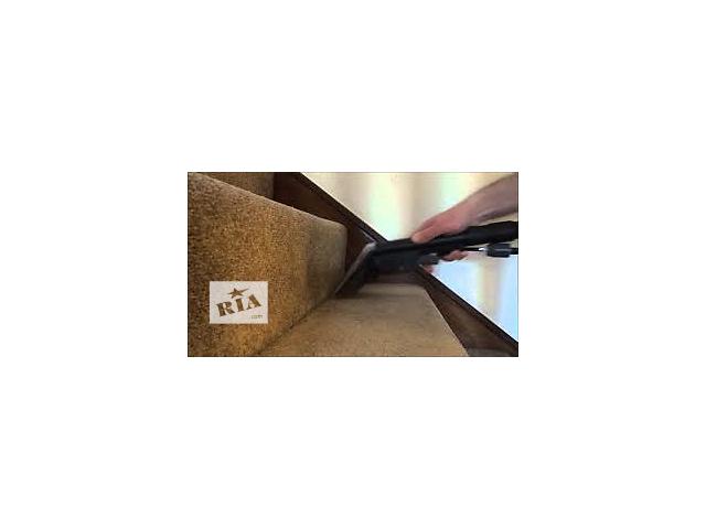 продам Чистка ковров на дому бу в Киеве