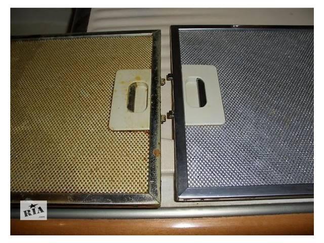 продам Чистка мойка фильтра для вытяжки бу в Киеве