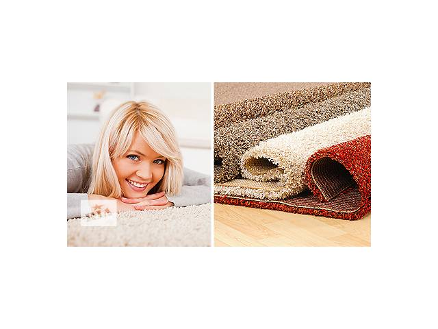 купить бу Химчистка ковров, мягкой мебели, матрасов, жалюзи. в Кропивницком (Кировоград)