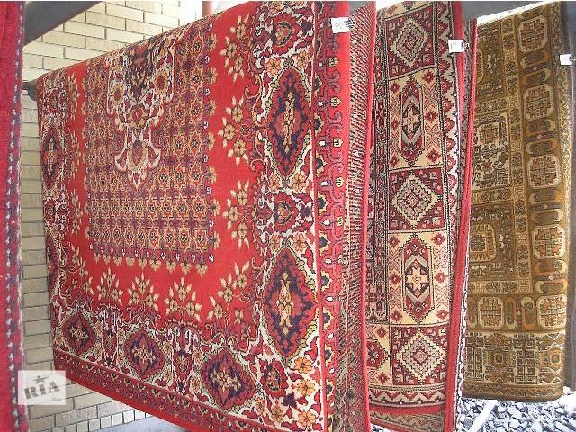 Чистка ковров в Днепропетровске- объявление о продаже  в Днепре (Днепропетровске)