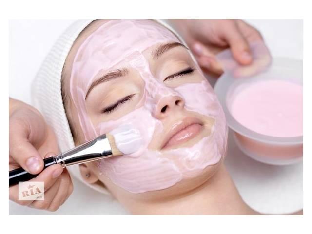 Чистка лица.Вся косметология минус 50%!!!- объявление о продаже   в Украине