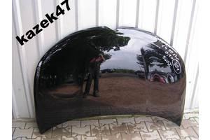 Капот Citroen C4