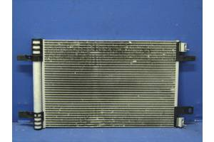 Радиатор Citroen C4 Picasso
