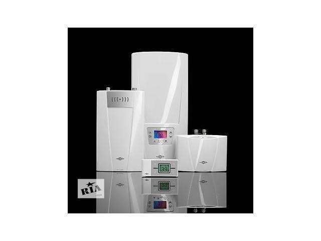 CLAGE (Германия)электронные проточные водонагреватели- объявление о продаже  в Виннице
