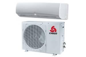 Бытовые кондиционеры CHIGO