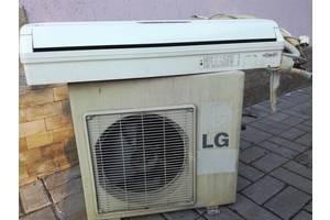 Мультисплит система LG