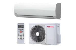 Бытовые кондиционеры Toshiba