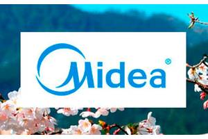 Сплит-система настенная Midea