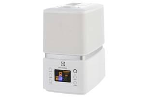 Увлажнители и воздухоочистители Electrolux