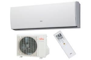 Климатические системы Fujitsu