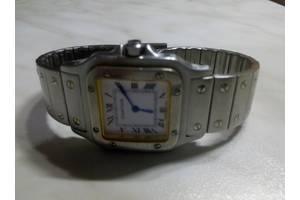 б/у Часы Cartier