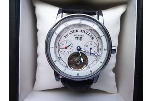 Новые мужские наручные часы Franck Muller