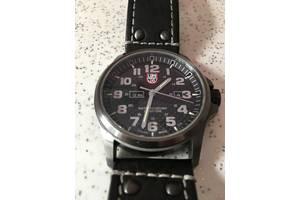 б/у мужские наручные часы Luminox