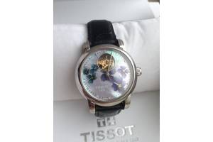 б/у Наручные часы женские Tissot