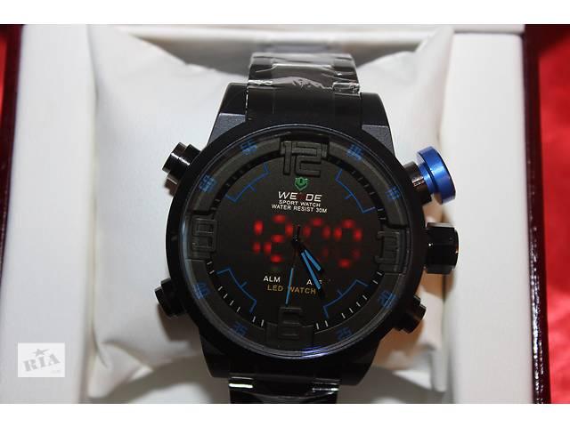 новой композиции weide sport watch купить в харькове основе лежит