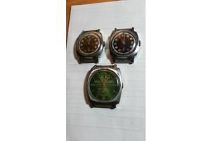 б/в чоловічі наручні годинники