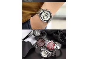 Новые мужские наручные часы Curren