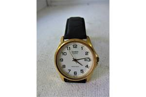 б/у Наручные часы мужские Casio