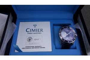 б/у мужские наручные часы Cimier