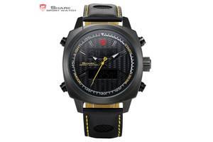 Нові чоловічі наручні годинники Shark
